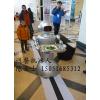 CSJBOT穿山甲 萌娃送餐机器人传菜机器人