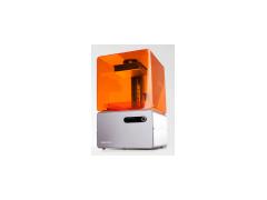 Formlabs桌面级SLA光固化Form 1+ 3D打印机