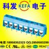 螺钉式PCB接线端子
