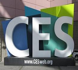 CES展会信息全面报道 (200播放)