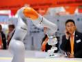 传美的即将与德国机器人巨头Kuka达成收购协议