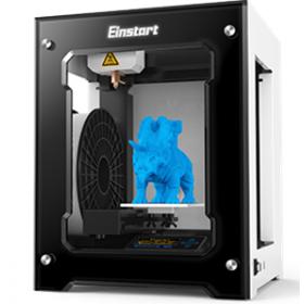 Einstart-S桌面3D打印机