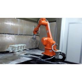 东莞喷涂机器人