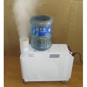 超声波纯水加湿器系列报价、纺纱车间加湿器供应