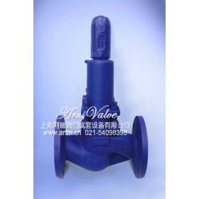 Fig12.753 ARI波纹管米饭自立式调压阀