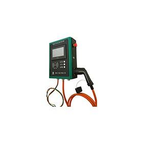 为提供高质量的生活 润联电子昆山 刷卡式 汽车充电桩