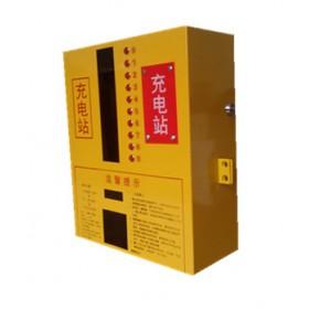 过载保护、杜绝火灾镇江 投币刷卡式 小区电动车充电站