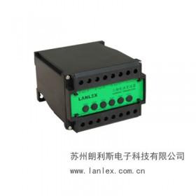 三相四线直流电压变送器参数N3-AD-3-55A4B型