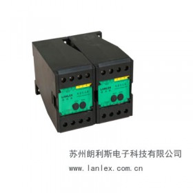 自动化三相系统频率变送器使用说明LFYYA2D型