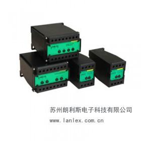 线性输出模拟信号功率变送器N3-WD-3-555A4BN型