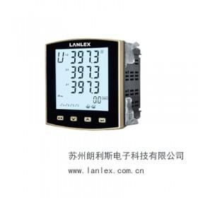 新款工业标准通信接口网络电力仪表LS930E-9YT3/R型