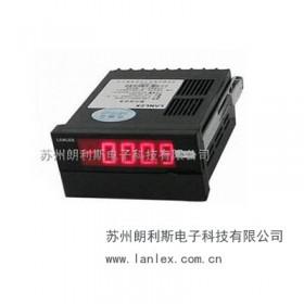 机械测量电流数显盘面表LSM32D01型