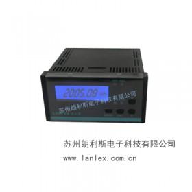 面板按键整三相三线系统智能交流表LSM-16AI型