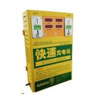 一元充电吴江 投币刷卡式 小区电动车充电站