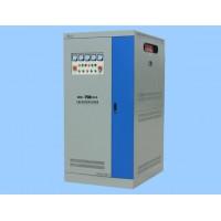 SBW-F三相分调式大功率补偿式稳压器