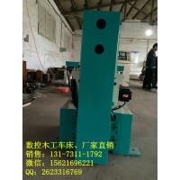 梅州实木楼梯柱木工车床 双轴数控木工机械