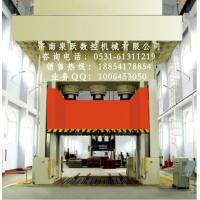 山东 济南 玻璃钢/复合材料制品液压机