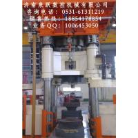 山东 济南 环件、法兰(镦粗/冲孔)锻造液压机
