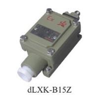 上海飞策dLXK防爆行程开关耐用铝合金压铸安全稳定