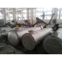 供应列管换热器
