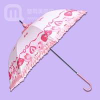 【广州雨伞厂】广州数码印雨伞专业定制_专业广告数码印太阳伞