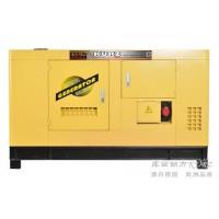 工程用-15千瓦柴油发电机多少钱?