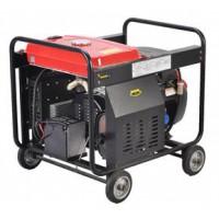 便携式350A汽油电焊机品牌价格