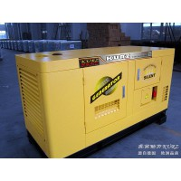 河北唐山15千瓦柴油发电机供应商价格