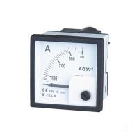 指针式电流电压表 电流表 电压表  上海奥仪电器有限公司