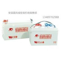 赛特蓄电池 BT-HSE-100-12
