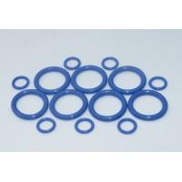 高品质橡胶O型圈