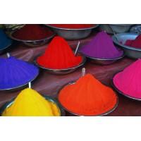 碱性嫩黄、碱性嫩黄O、山东碱性嫩黄等造纸染料。