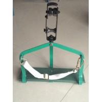 高空作业滑板 线路施工吊椅