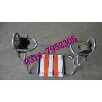 单轮吊椅 双轮滑板 电工滑椅