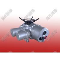 电动排污闸阀驱动装置DZW45-WK DZZ45