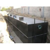用于三维电解污水处理设备的电化学技术方法
