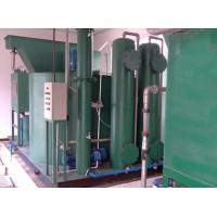三维电解废水处理装置电解法处理镀铬废水的注意要点