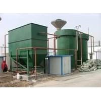 对生活污水处理设备的处理方法分析及研究