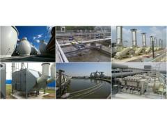 污水处理废气治理环保工程环保设备西安咸阳渭南宝鸡