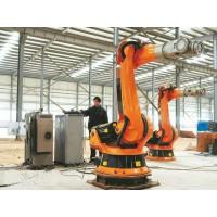 自动化生产线码垛包装称重机器人西安咸阳渭南宝鸡