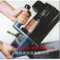 供应省心省力进口坡口机,刨边机,斜边机HECK 8000