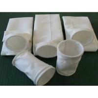 高温除尘器布袋的技术特点及使用优势