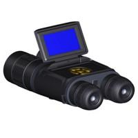 ORPHA奥尔法夜视仪DB550L全新三代数码双筒夜视仪