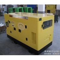 箱式静音120KW柴油发电机生产厂家