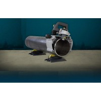 PB220E管子破口机,破边机