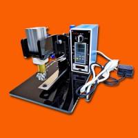 小型热压机 食品包装设备 JP2