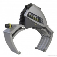 Exact410E切管机,大型管道切割机,锯管机