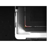 显示屏保护胶带贴合定位触摸屏定位贴合系统