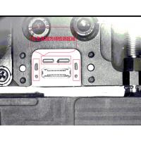 手机液晶屏柔性电路板接头CCD定位