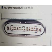 端子弹片间距测量、瓶盖表面色差检测、字符定位